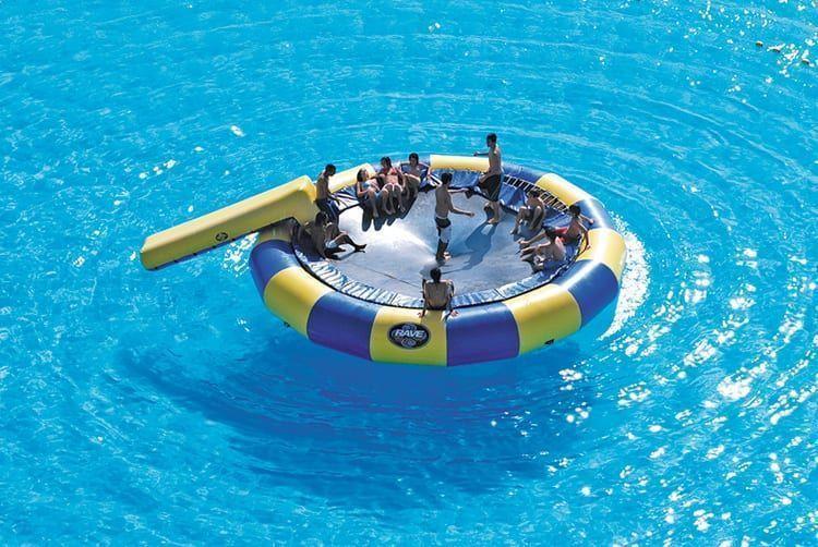 Refresque se na maior e mais funda piscina do mundo - Fundas para piscinas ...