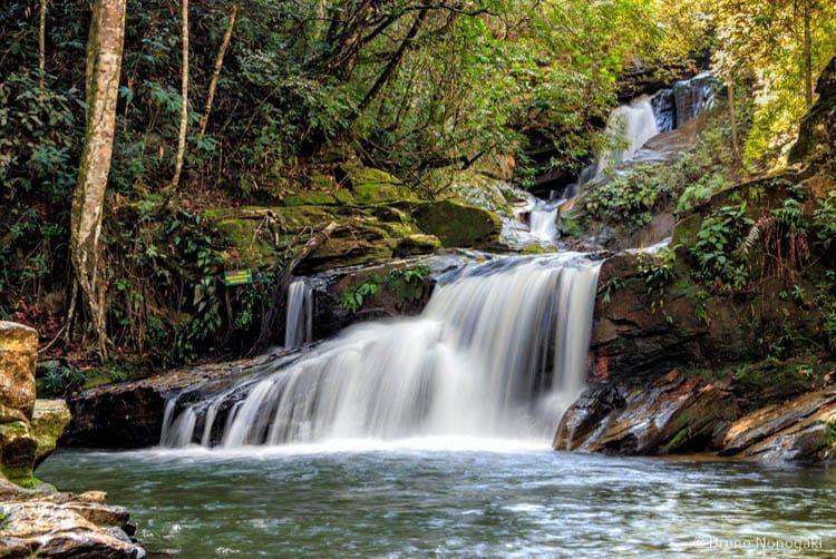 Cachoeira do Landí