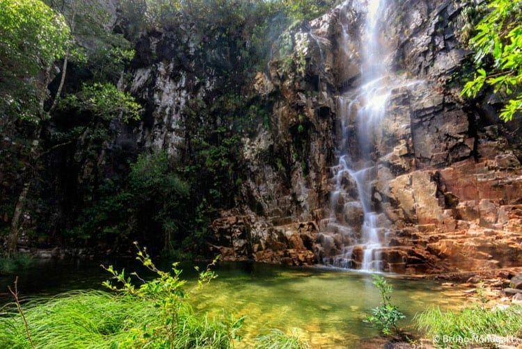 Cachoeira 5: Dragão Verdadeiro