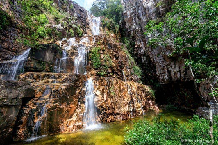 Cachoeira 6: Dragão Voador