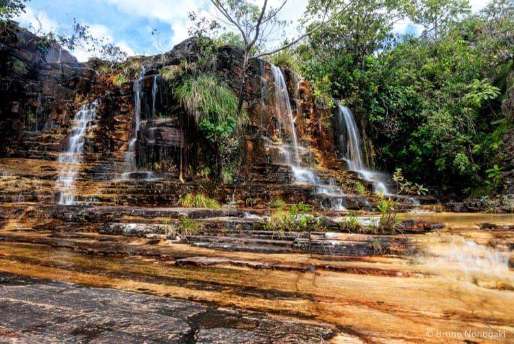 Cachoeira 8: Rei dos Dragões