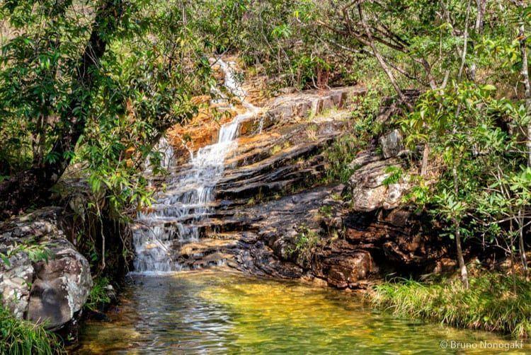 Cachoeira 7: Dragão do Céu